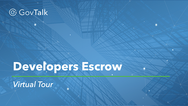 Developers Escrow Software Tour