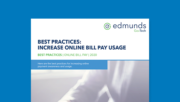 Online Bill Pay White Paper